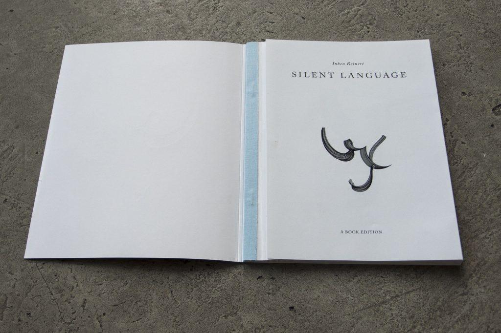 Silent Language Inken Reinert
